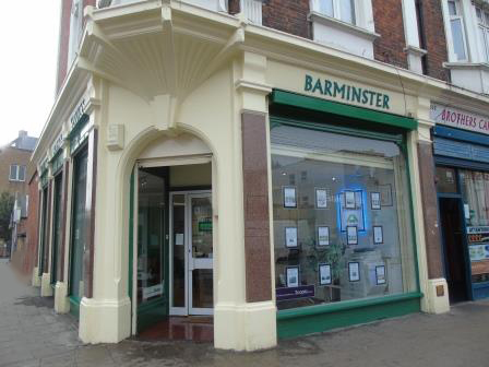 Barminster Office 1